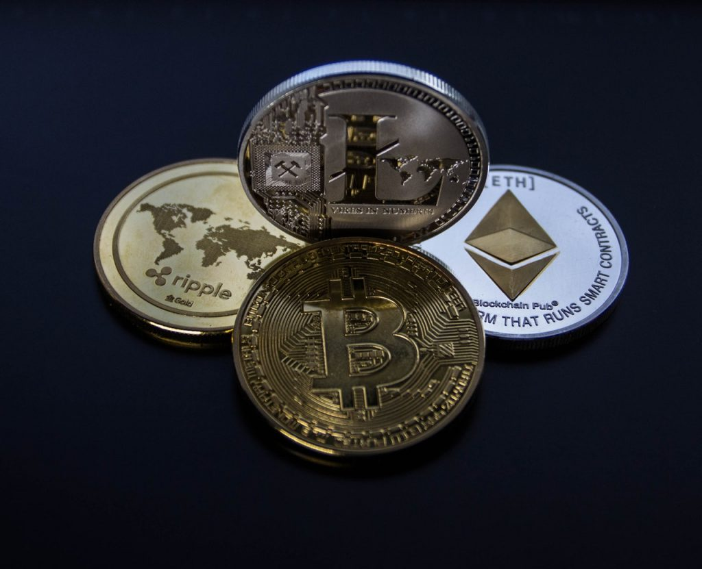 cryptocurrency problem solution